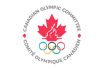 synthetic ice curling for Canadian Olympic Committee