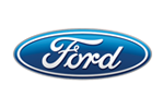 synthetic ice curling for Ford