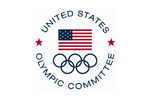 synthetic ice curling for USA olympic committee