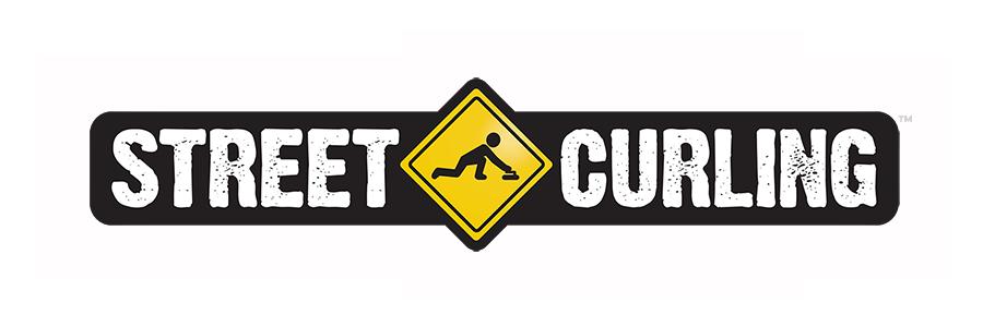 street curling logo