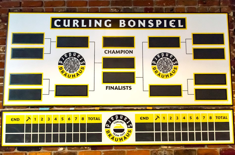 artificial curling games