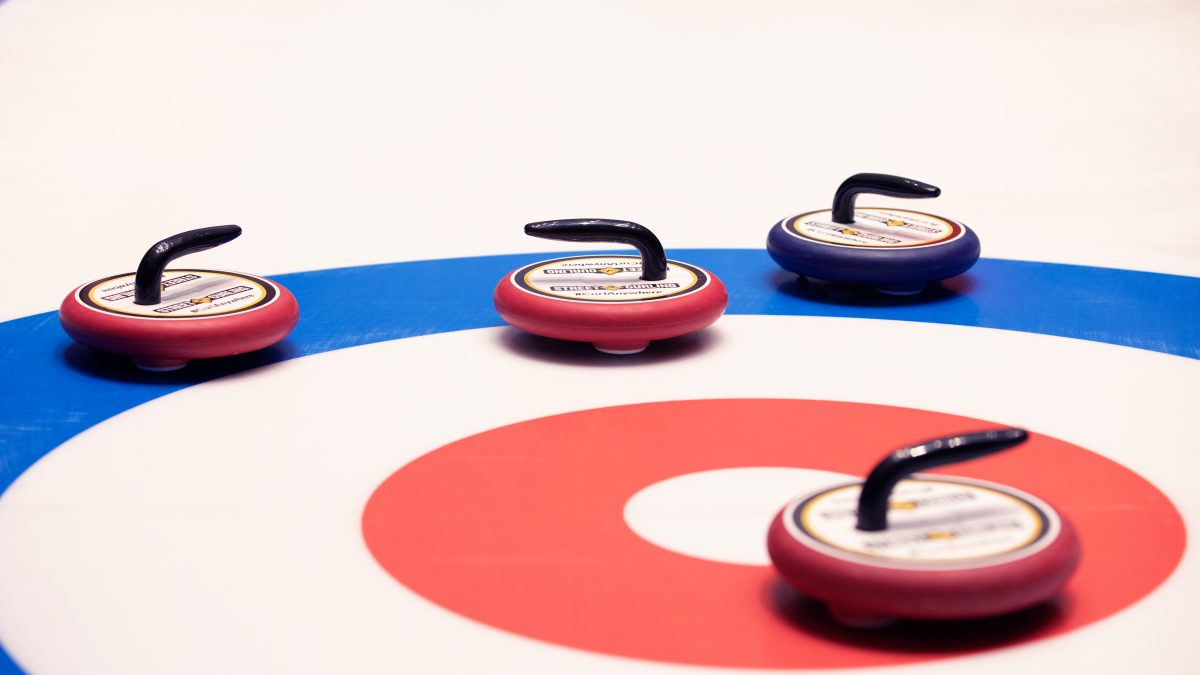 curling equipment