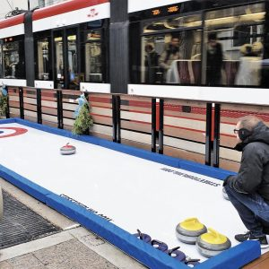 classic curling rink image