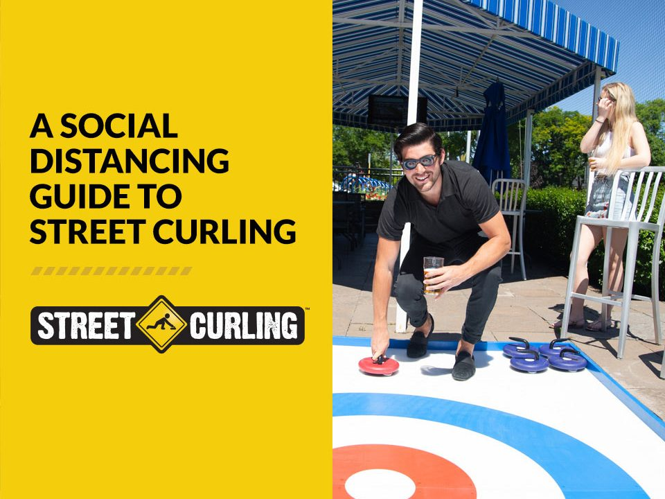 Social Distancing Games